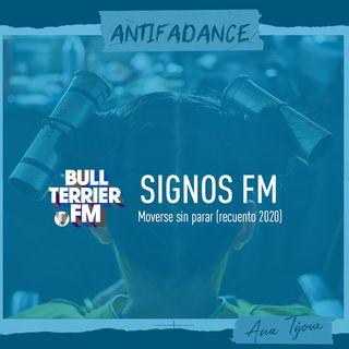 SignosFM #807 Moverse sin parar (recuento 2020)