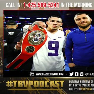 ☎️Lomachenko vs. Teofimo Lopez🔥 Being Pursued By Saudi Arabia🤑Is Eddie Hearn Involved❓