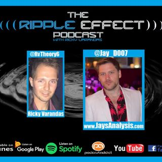 Philosophy, Art & The Elite - Jay Dyer on The Ripple Effect