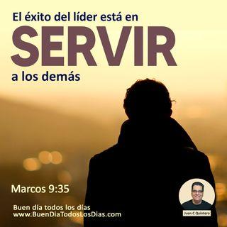 El Líder que sirve
