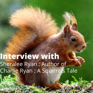 Interview with Sheralee Ryan