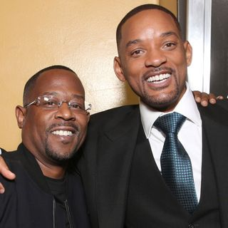 Will Smith Vs Martin Lawrence! The Ladies Choose