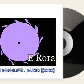 Erora-Yoruba Juju Music [2008]