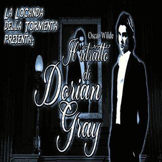 Audiolibro Il ritratto di Dorian Gray -