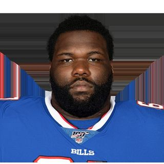 Buffalo Bills Guard Quinton Spain talks about Playing The Miami Dolphins, Buffalo Weather And More