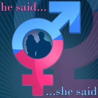 He said... She said™ - Islam in America 1