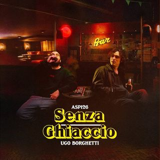 Notte Assurda con Pretty Solero Asp126 e Ugo Borghetti