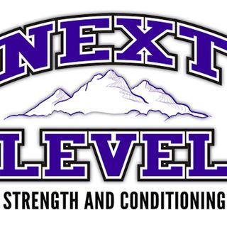 The Next Level Strength Show