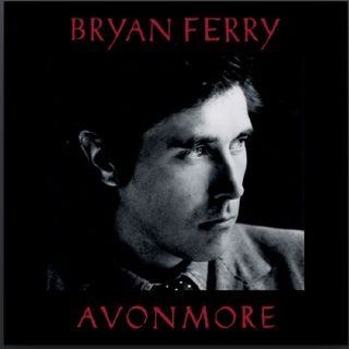 Bryan Ferry & Todd Terje JOHNNY AND MARY