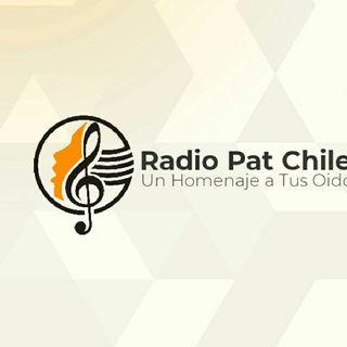 Episodio 11 - Radio Pat Chile ™