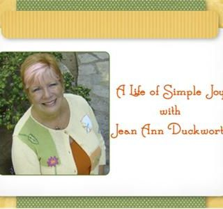 Living & Loving a Life of Simple Joy