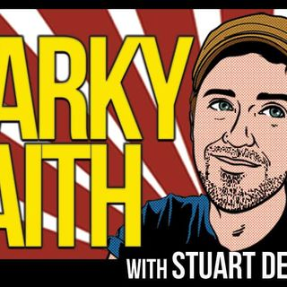 Your Sunday Drive 19 (with Stuart Delony) - Snarky Faith for Crazy Times