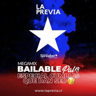 Cumbias que dan sed vol.3 | Fiestas patrias Chile | Mix by @bravomusic.cl