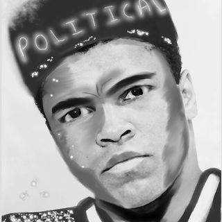 The Political Ali - 10:20:18, 11.16 AM