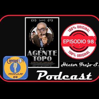 Episodio 98 - El Agente Topo