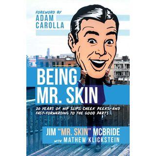 Jim McBride Releases Being Mr Skin