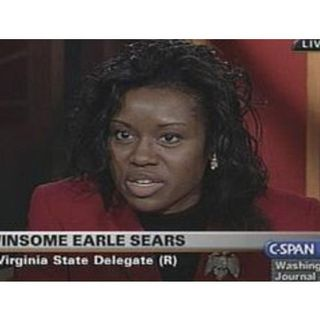The Chauncey Show-Special-Meet Winsome Sears for Lt. Governor of Virginia