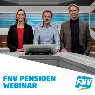 FNV Pensioen Podcast