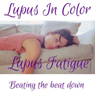 Lupus Fatigue