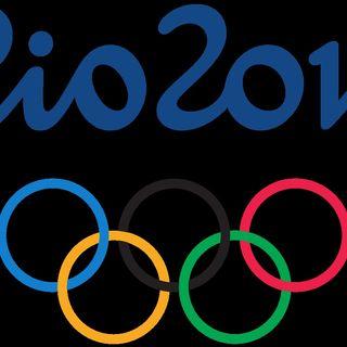 Rio 2016 - Alma e Coração - Thiaguinho e Projota