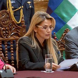 PRD hace llamado a OEA en caso Bolivia