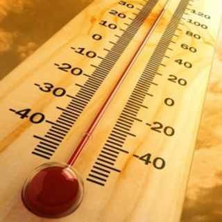 Temperatura récord en la CDMX