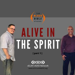 Alive In The Spirit -DJ SAMROCK & Bro. Benny Avila