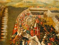 HistoCast 72 - Sitio de Malta 1565