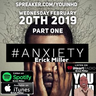 Ep 149 Truth About Anxiety: The Fear of Missing Out Part One