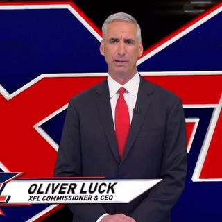 Survive and Advance: Guest XFL Commissioner Oliver Luck Talks Team Locations, Head Coaches, QBs, Rule Changes and More