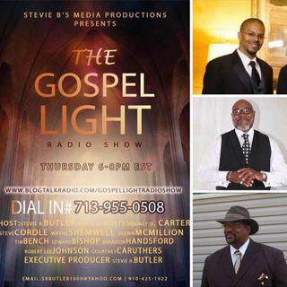 The Gospel Light Radio Show - (Episode 143)