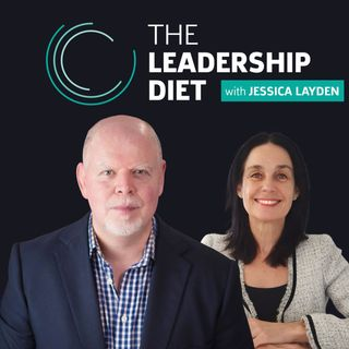 Managing executive burnout in the leadership team- with Jessica Layden