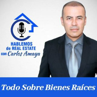 Episodio/Podcast # 110 AL INVERTIR EN REAL ESTATE LO MÁS IMPORTANTE ES LA RENTABILIDAD.