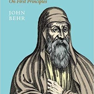 (Theology) Fr John Behr – Origen and the Early Church, Pt 2