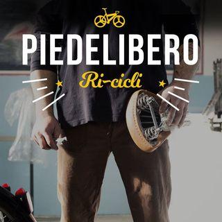 #4 - Piedelibero - Il progetto che permette ai carcerati di realizzare bici