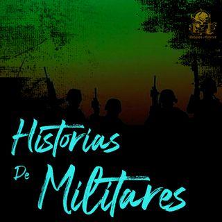 Historias De Militares Vol. 10 (Relatos De Horror)