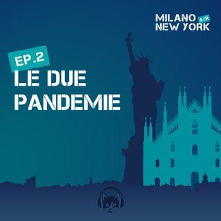 02. Le due pandemie