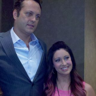 That One Time I Spoke to Vince Vaughn
