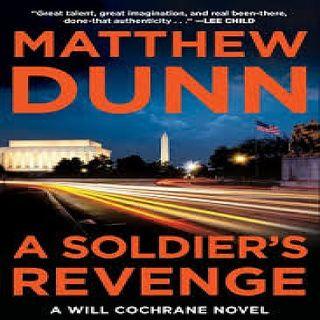 Matthew Dunn A Soldiers Revenge