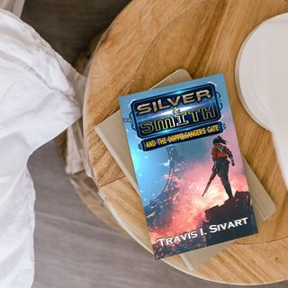 Ep 432: Silver & Smith Chronicles