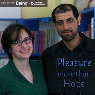 [Unedited] Nidal Al-Azraq with Krista Tippett