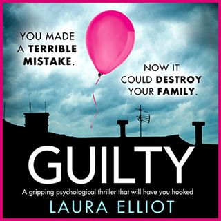 LAURA ELLIOT - Guilty