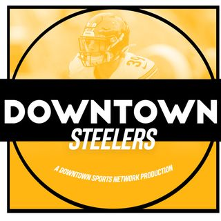 Downtown Steelers Podcast