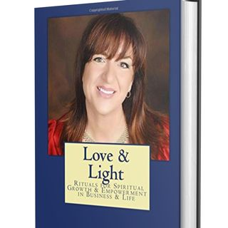 How to Get Clarity and Create Abundance - Love & Light