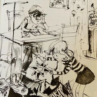 Cuentos para niños: Helmut en la ciudad, Günter Herburger