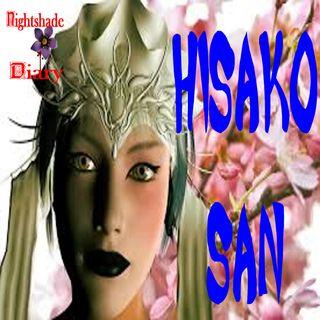 Hisako San | Dark Fantasy Story | Podcast