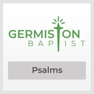 Psalms - Peter Sammons
