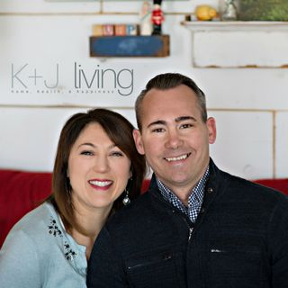 K+J Living Podcast