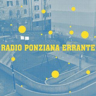 Radio ponziana errante