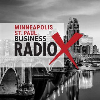 Minneapolis St. Paul Business Radio
